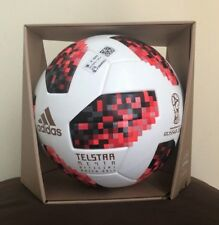 Adidas Telstar 18 Mechta 2018 FIFA Russia World Cup Official Match Soccer Ball