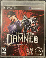 Shadows of the Damned (Sony PlayStation 3, 2011) PS3 - Complete