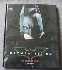 Batman Begins - le guide du film