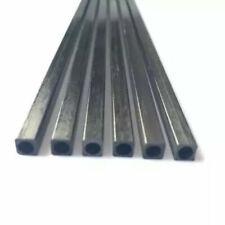 Carbon Fibre Square Tubes