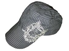 American Rag Mens Hat Vintage Style Navy Blue Baseball Hat Mens Womens Unisex