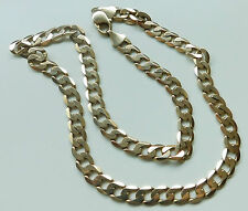 Fine Chain Necklaces and Pendants