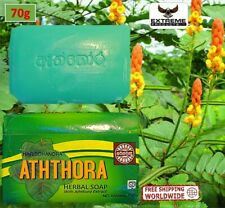 Ceylon Ayurvedic Candlestick Cassia Alata Extract Soap- Animal Fat Free Herbal