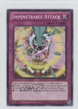2012 Yu-Gi-Oh! Return of the Duelist Unlimited Inpenetrable Attack 3c7