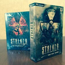 Bundle: STALKER Deluxe Edition (Call of Pripyat+Clear Sky) Russian.