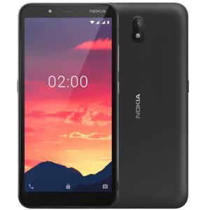 "NEW Nokia C2 Dual SIM 5.7"" 16GB 5MP Android 9.0 Pie 2800mAh Phone  By FedEx"