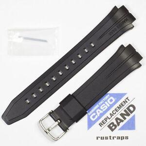 New Original Genuine Casio Wrist Watch Strap Band for MRP-700, 10212447