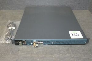 Cisco Air-CT5508-K9 Wireless Controller, Used