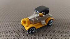 Voiture Miniature Kinder Surprise « K98 – N°89» 1997/1998 En Très Bon Etat.