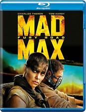Mad Max Fury Road  [Blu-ray+DVD] New!!