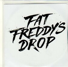 (EQ761) Fat Freddy's Drop, Mother Mother - 2013 DJ CD