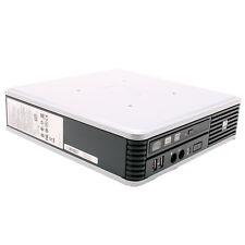 HP DC7900 USDT E8300 Core 2 Duo 2.8GHz 2GB Windows 7 Mini PC Desktop Computer