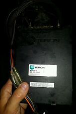 Terion fv-2 Trailer Tracking Device gps