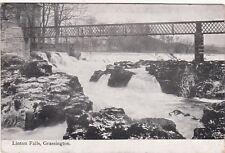 Linton Falls, GRASSINGTON, Wharfedale, Yorkshire