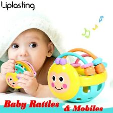 Baby Rattle Ball Brand New! Baby Toys To Keep Your Kid Happy