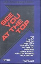 See You at the Top by Zig Ziglar (2000, Paperback, Revised)