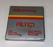 Quantaray 52mm P L Filter Made in Japan 24-166-1701