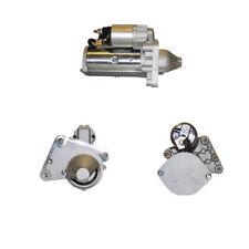 PEUGEOT 307 1.6 HDi Starter Motor 2004-On_15688AU