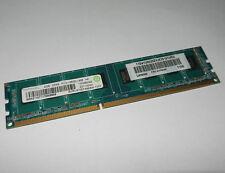 RAMAXEL 2GB DDR3-1333 MHz  NON EEC Unbuffered DESKTOP RMR1870EF48E8W-1333