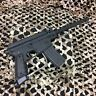 *USED* Tippmann Alpha Black Elite .68 Caliber Semi-Automatic Paintball Gun - Blk