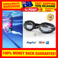 Kids Teenagers Swimming Set - Adjustable Goggles Nose Clip and Ear Plugs