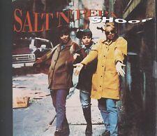 Salt 'N' Pepa - Shoop - FFRR - 857 319-2 - Salt 'n' Pepa cd single