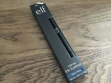 E.L.F ELF INTENSE INK EYELINER  - QUICK DRYING LONG LASTING EYE LINER BLACK NAVY