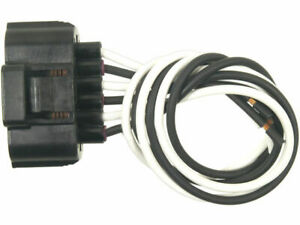 For 2000-2004 Lincoln LS Mass Air Flow Sensor Connector SMP 31266GX 2001 2002