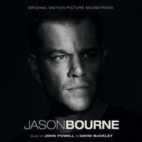 John Powell - Jason Bourne (Original Motion Picture Soundtrack) [New C