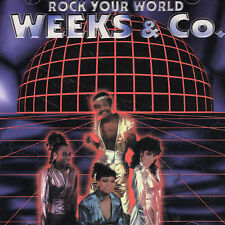 NEW Rock Your World (Audio CD)