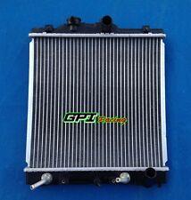 New Radiator For Honda Civic 92-00 Del Sol 93-97 Acura El 97-00 1.5 1.6 L4 #1290