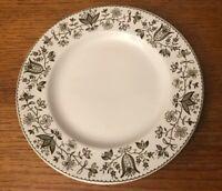 "Johnson Brothers Windsor Ware Ashford Green Salad Plate 8"""