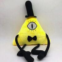 Gravity Fall Bill Cipher Stuffed Animal Doll Cartoon Plush Soft Toy Gift For Kid