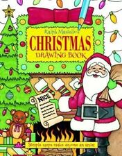 Ralph Masiello's Christmas Drawing Book by Ralph Masiello (Hardback, 2013)