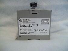 Allen Bradley Micrologix 4 Ch Analog Output Module 1762 Of4