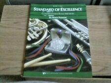Standard of Excellence for Flute Comprehensive Band Method Book 3