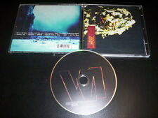Vinny Miller – On The Block CD 4AD 2004