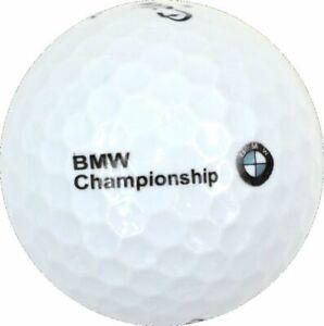 BMW CHAMPIONSHIP (Callaway Warbird) Logo GOLF BALL