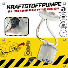 KRAFTSTOFFPUMPE BENZINPUMPE FÜR FORD MONDEO III B5Y BWY B4Y 1.8 2.0 0986580406