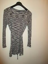 Lady's  Finest Long Sleeve  Betty Jackson Designer Tunic Size 14