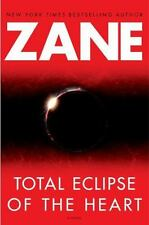 Total Eclipse of the Heart, Zane, 0743499298, Book, Good
