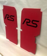 *** FORD Transit Custom RS Carpeted Rear Door Panels Brand New Easy To Fit ***