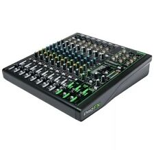 Pro FX12 v3 12 Channel Professional Effects Mixer with USB - SH2078