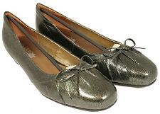 Ladies' Slip On Shoes Padders Adore Pewter UK Size 7 (EU Size 41)