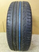 1x Bridgestone Turanza 195/65R15 91V Sommer Reifen 5,8mm DOT 15