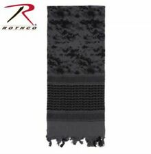 Rothco Shemagh Tactical Desert Scarf Subdued Urban Digital #88539