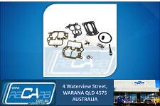 HT-425 Fuelmiser Carburettor Rebuild Kit - Subaru L Series & Leone DCK328 Carb