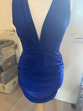 quiz evening dress 12/