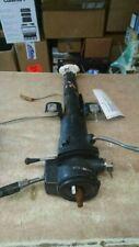 Steering Column Shift TH700 Overdrive Fits 83 CHEVROLET 10 VAN 58246