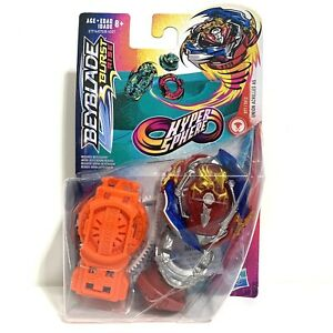 Beyblade Burst Rise Hypersphere Union Achilles A5 D77 / TH12 Spins Right NEW